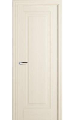 Межкомнатные двери 84X Эш вайт