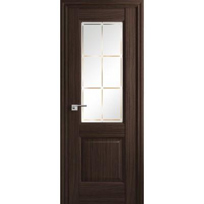Межкомнатные двери 90X Натвуд Натинга