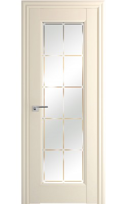 Межкомнатные двери 92X Эш вайт