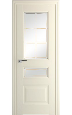 Межкомнатные двери 94X Эш вайт