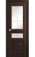 Межкомнатные двери 94X Натвуд Натинга