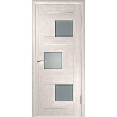 Межкомнатные двери Лу-11Капучино