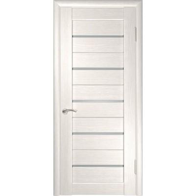 Межкомнатные двери Лу-22 Белёный дуб