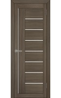 Межкомнатные двери 2110 Графит велюр