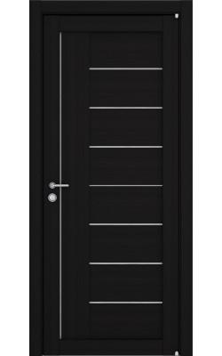 Межкомнатные двери 2110 Шоко велюр
