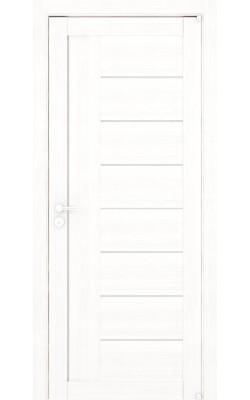 Межкомнатные двери 2110 Белый велюр