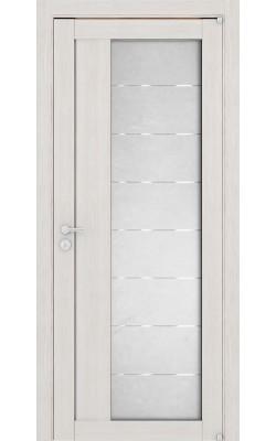 Межкомнатные двери 2112 Капучино велюр