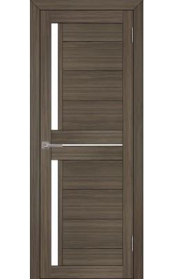 Межкомнатные двери 2121 Графит велюр