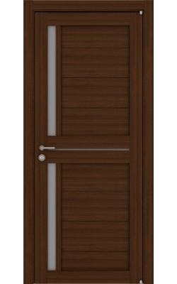 Межкомнатные двери 2121 Орех вельвет