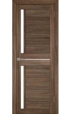 Межкомнатные двери 2121 Серый велюр