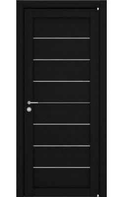 Межкомнатные двери 2125 Шоко велюр