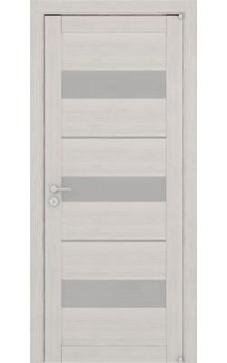 Межкомнатные двери 2126 Капучино велюр