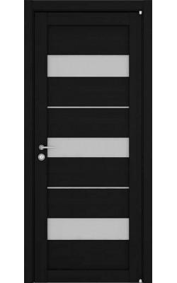 Межкомнатные двери 2126 Шоко велюр