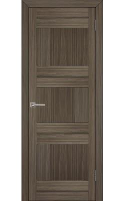 Межкомнатные двери 2180 Графит велюр
