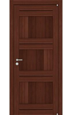 Межкомнатные двери 2180 Орех вельвет