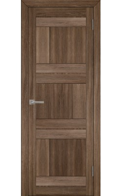 Межкомнатные двери 2180 Серый велюр