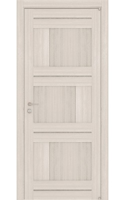 Межкомнатные двери 2180 Капучино велюр