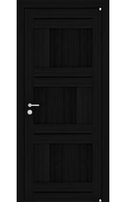 Межкомнатные двери 2180 Шоко велюр