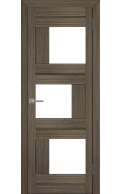 Межкомнатные двери 2181 Графит велюр