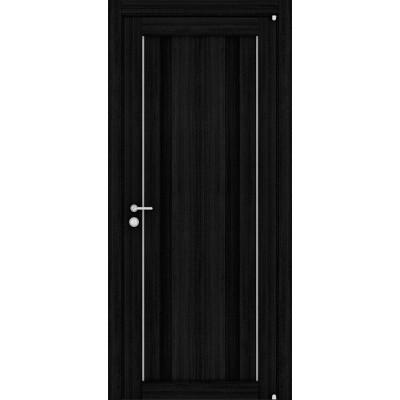 Межкомнатные двери 2190 Шоко велюр