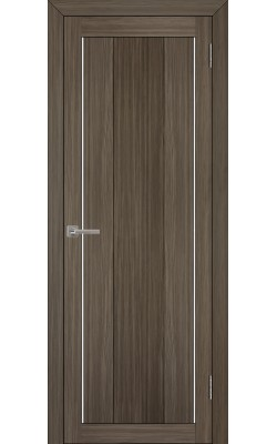 Межкомнатные двери 2190 Графит велюр
