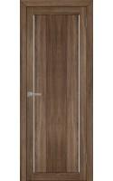 Межкомнатные двери 2190 Серый велюр