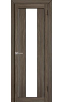 Межкомнатные двери 2191 Графит велюр