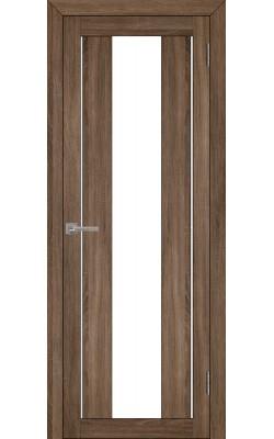 Межкомнатные двери 2191 Серый велюр