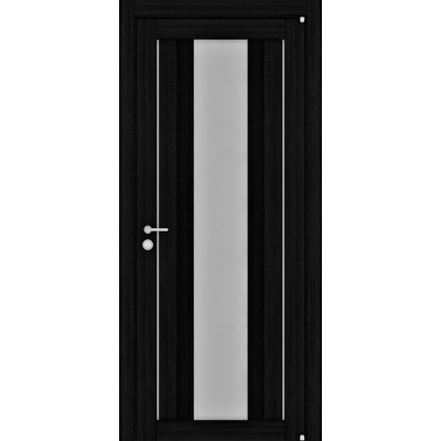 Межкомнатные двери 2191 Шоко велюр