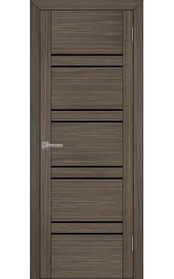 Межкомнатные двери 30026 Графит велюр