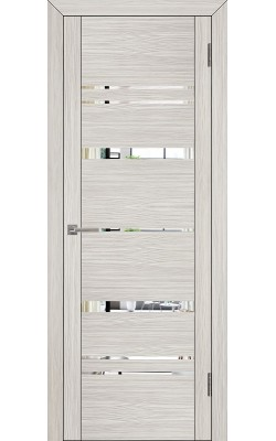 Межкомнатные двери 30027 Капучино велюр