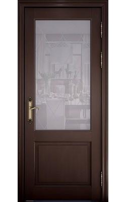 Межкомнатные двери 40004 Дуб французкий