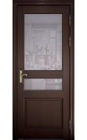Межкомнатные двери 40006 Дуб французкий