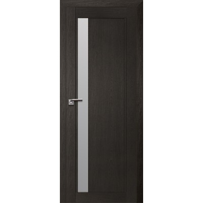 Profildoors модель 2.50XN-0101 Грувд Серый