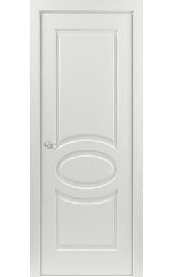 Межкомнатные двери Прованс (Эмаль белая)
