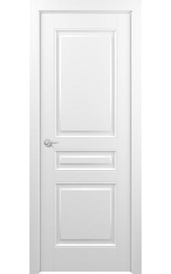 Межкомнатные двери Ампир ( Эмаль белая )