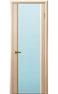 Межкомнатные двери Техно-3 Беленый дуб