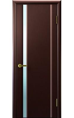 Межкомнатные двери Техно-1 Венге