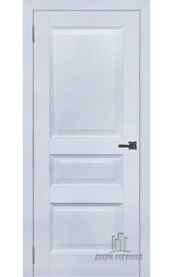 Межкомнатные двери Аликанте 2 Серый шелк Ral7047