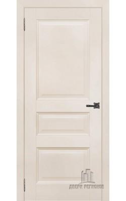 Межкомнатные двери Аликанте 2 Слоновая кость Ral 9001