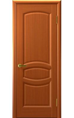 Межкомнатные двери Анастасия Темный анегри Т74