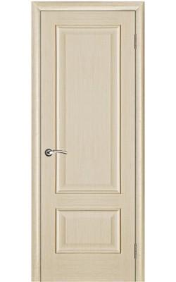 Межкомнатные двери Диана Беленый дуб