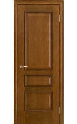 Межкомнатные двери Вена Античный дуб