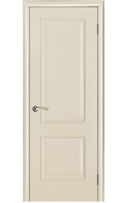 Межкомнатные двери Версаль патина ваниль