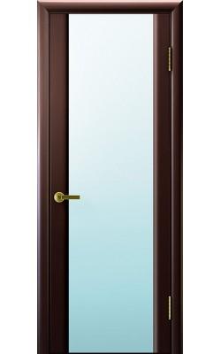 Межкомнатные двери Техно-3 Венге