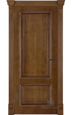 Межкомнатные двери Гранд (Дуб антик)