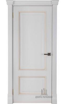 Межкомнатные двери Гранд (Бьянко)