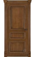 Межкомнатные двери Гранд 2 (Дуб антик)