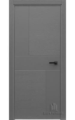 Межкомнатные двери Fusion Art line Гриджио