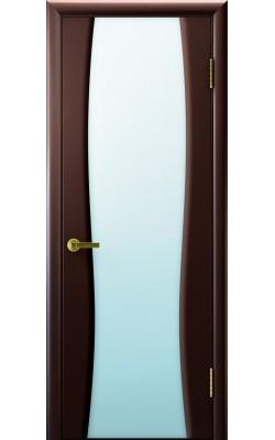 Межкомнатные двери Клеопатра-2 Венге